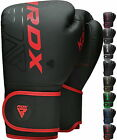 RDX 6oz Kids Boxing Gloves,Punch Bag Junior Mitts Children MMA Kick Youth Boys M