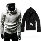Cardigan Winter Zip Fashion Outerwear NEW Jacket