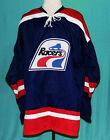 WAYNE GRETZKY INDIANAPOLIS RACERS WHA HOCKEY JERSEY 1970s NEW SEWN ANY SIZE