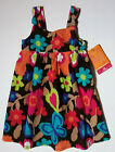 NWT: New Sonoma Gauzy Butterfly & Flower Summer Shirt, 12 or 18 Months, Rtls $22