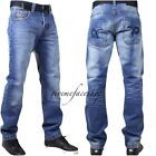 TRUE PEVIANI BAR G JEANS,HIP HOP URBAN TIME IS MONEY MENS STAR DENIM P LOGO