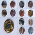 40mm Polychrome Noreena Succor creek jasper oval cab cabochon 1.6""
