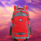 Outdoor Unisex Backpack Travel Waterproof Mountaineering Bags New TB US