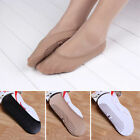 3 Pairs Women Lady Ankle Liners Footsies Invisible Socks Low Cut Thin Nonslip