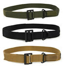 Great pop style Army Tactical Belt Combat Emergency Rescue Rigger Military