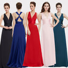 Ever Pretty Long Party Bridesmaid Evening Formal Prom Dress 09008