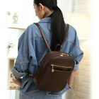 New Design Women School Bags Vintage Shoulder Bag Backpack Satchel Travel TBCA