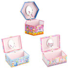 Mele & Co Chuckles / Krusty / Giggles Childrens Musical Jewellery Box