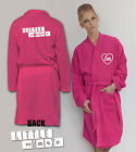 Little Mix Bath Robe, Dressing Gown, Nightwear, Pyjamas