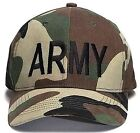 Rothco 9278 / 8288 Army Supreme Low Profile Cap