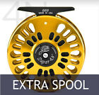 Abel Super 4N Extra Spool For Your Fly Reel