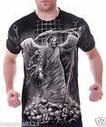 Limited Rock Eagle T-Shirt Sz M L XL 2XL 3XL Biker Tattoo Angel of Death mma E6