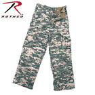 Rothco 2506 Kids Vintage Paratrooper Fatigue - ACU Digital Camo