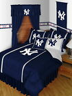New York Yankees Comforter & Sham Twin Full Queen King Size