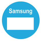Samsung / Mobile Phone / Gadget / Tech / iPad Accessory Stickers / Labels