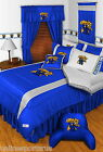 Kentucky Wildcats Bed in a Bag & Valance Twin Full Queen King Size
