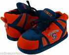 Syracuse Orangemen Slippers Hi Top Boot Sneaker