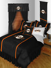 San Francisco Giants Comforter & Sham Twin Full Queen King Size