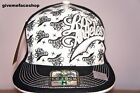 LA FLAT PEAK HAT, BLACK FITTED HIP HOP BLING CAP, MENS & LADIES BASEBALL DOPE