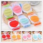 Kids Safety Crawling Elbow Cushion Infants Toddlers Baby Knee Pads Protector Hot