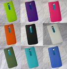 Battery Back Door Cover Shelter W/ Glue For Motorola Moto X Style (Pure Edition)