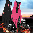 Full Finger Racing Motorcycle Gloves Cycling Bicycle MTB Bike Riding Gloves Warm