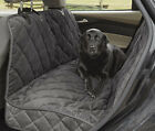 Orvis Deluxe Dog Microfiber car Hammock Seat  Protector
