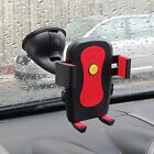 iMeshbean Car Air Vent Mount Cradle Holder Stand for iPhone Samsung Mobile Phone