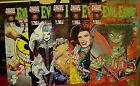 EVIL ERNIE YOUTH GONE WILD ENCORE 1-5 REPRINTS OF 1st App. of LADY DEATH CHAOS