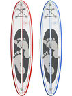 TBF Inflatable SUP Model II Stand Up Paddle Board iSUP Package Bundle Deal