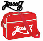 Jessie J Shoulder Sports Messenger Flight Bag