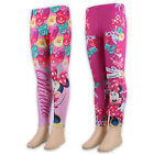 Disney Minnie Mouse Leggings Girls Sizes 3 to 8 Years