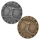 Buckle Rage Tree of Life Forest Celtic Belt Buckle
