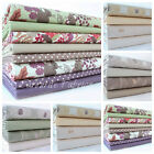 FQ BUNDLES LEWIS AND IRENE AUTUMN FIELDS 100% COTTON FABRIC  Autumnal colours