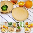 Cute Handcraft Kitchen ware Cooking Wooden Designer Wood Plate Bamboo Bowl