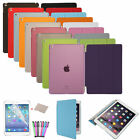 For iPad mini 1st with Retina display Ultra Slim Smart Magnetic Case+ Back Cover