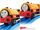 NIB! FISHER TRACKMASTER THOMAS BATTERY MOTORIZED BEN/BILL TRAIN HEAD W/ BOX