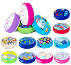 Children's Giant Floor Cushions Soft Foam Filled Large Play Seat Bedroom Kids