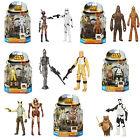 Official Disney Star Wars Rebels New Mission Series Action Figure Double Pack £8.99 GBP