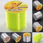 X-Strike 80~930m 12~100lbs Super Strong Monofilament Fishing Line Nylon Mono New