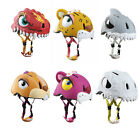 Crazy Safety Children's Helmets All Characters S/M 49-55CM