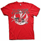 UNISEX Official Licensed STAR WARS X WING Fighter T-Shirt £16.99 GBP