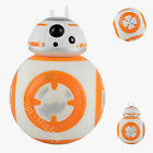 BB-8 Droid Music Robot STAR WARS The Force Awakens Toys Figure New Touch Switch