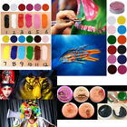 35ml Face & Body Paint Oil Painting Art Stage Effect Special Make Up Set