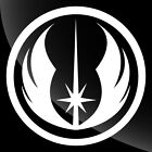 Star Wars Jedi Decal Sticker - TONS OF OPTIONS $1.49 USD on eBay