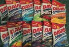 DAVID SUNFLOWER Jumbo SEEDS Choose 1 Bag MANY FLAVORS - 5.25 Oz FREE SHIP