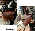 Fashion Women Leather Shoulder Bag Satchel Handbag Tote Hobo Purse Messenger Bag