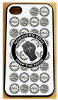 Northern Soul Phone Cover Case, Keep The Faith, Wigan Casino, fits i4, i5 & i6