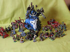WARHAMMER 40K ORKS ARMY MANY UNITS TO CHOOSE FROM
