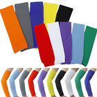 1Pc Stretchy Basketball Football Shooting Sports Pad Arm Sleeves Elbow Support